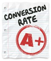 Conversion rate tools for insurance agents