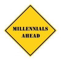 Winning millennial business