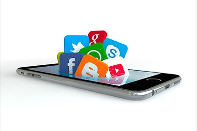 Tools to provide social media content is integrated into the ValChoice tools